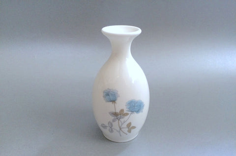 "Wedgwood - Ice Rose - Bud Vase - 5"" - The China Village"