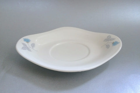 Wedgwood - Ice Rose - Sauce Boat Stand - The China Village