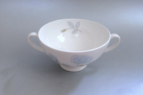 Wedgwood - Ice Rose - Soup Cup - The China Village