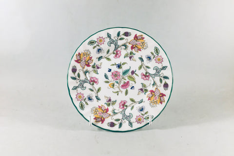 "Minton - Haddon Hall - Side Plate - 6 1/4"" - The China Village"