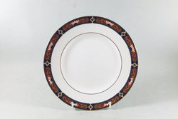 "Wedgwood - Chippendale - Starter Plate - 8 1/8"" - The China Village"