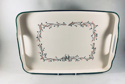 "Johnsons - Eternal Beau - Tray - 16 1/2 x 11 3/8"" - The China Village"