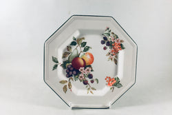 "Johnsons - Fresh Fruit - Starter Plate - 7 3/4"" - The China Village"