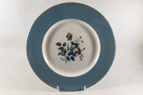 "Royal Doulton - Rose Elegans - Dinner Plate - 10 5/8"" - The China Village"