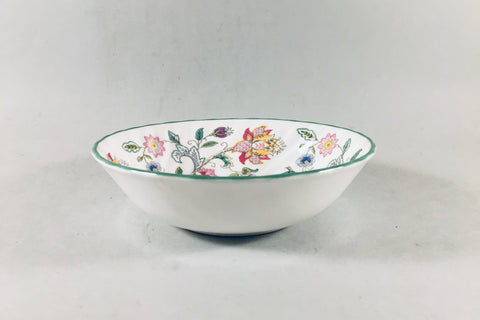 "Minton - Haddon Hall - Fruit Saucer - 5 3/8"" - The China Village"