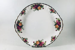 "Royal Albert - Old Country Roses - Bread & Butter Plate - 10 1/2"" - The China Village"