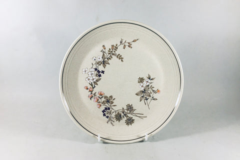 "Royal Doulton - Bredon Hill - Starter Plate - 8 5/8"" - The China Village"