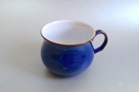 "Denby - Imperial Blue - Teacup - 3 1/8 x 2 3/4"" - The China Village"