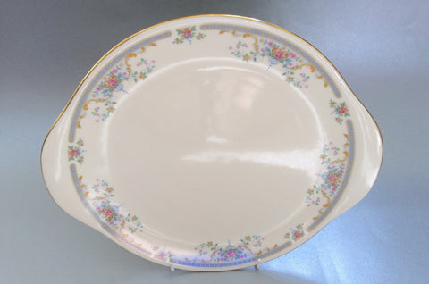 "Royal Doulton - Juliet - Bread & Butter Plate - 10 3/4"" - The China Village"