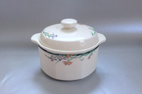 Royal Doulton - Juno - Casserole Dish - 1pt - The China Village