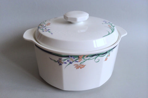 Royal Doulton - Juno - Casserole Dish - 4 pt - The China Village