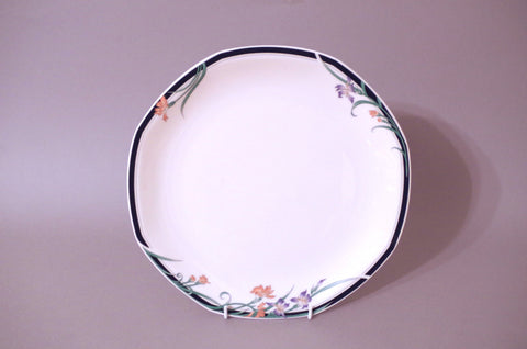 "Royal Doulton - Juno - Dinner Plate - 10 1/2"" - The China Village"