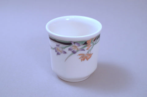 Royal Doulton - Juno - Egg Cup - The China Village