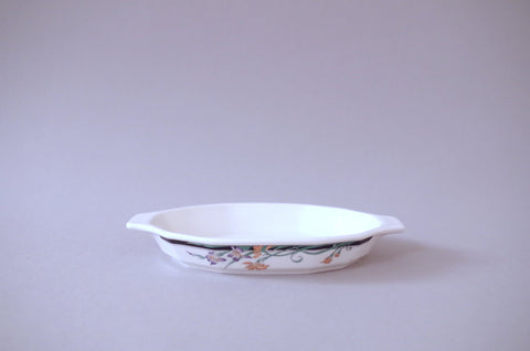 "Royal Doulton - Juno - Entree - 6 7/8"" - The China Village"