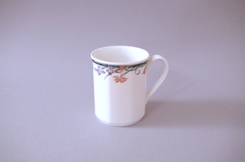 "Royal Doulton - Juno - Mug - 3 1/8"" x 3 5/8"" - The China Village"