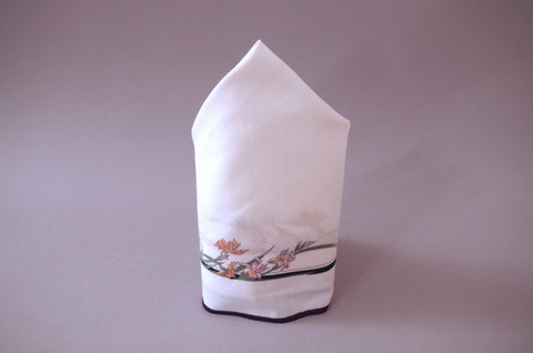 "Royal Doulton - Juno - Napkin - 16 1/2"" - The China Village"