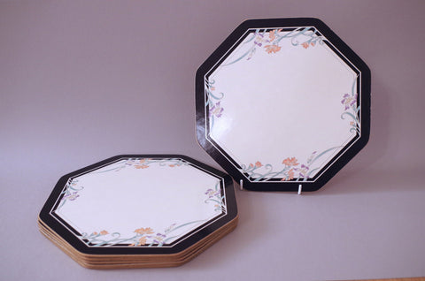 "Royal Doulton - Juno - Place Mats - 9 5/8"" (Set of 6) - The China Village"