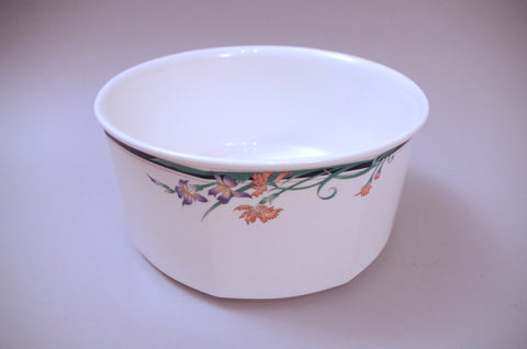 "Royal Doulton - Juno - Serving Bowl - 9"" - The China Village"