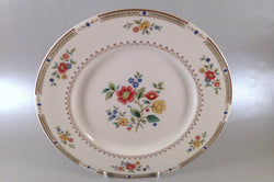 "Royal Doulton - Kingswood - Dinner Plate - 10 5/8"" - The China Village"