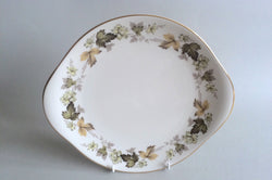 "Royal Doulton - Larchmont - Bread & Butter Plate - 10 3/8"" - The China Village"