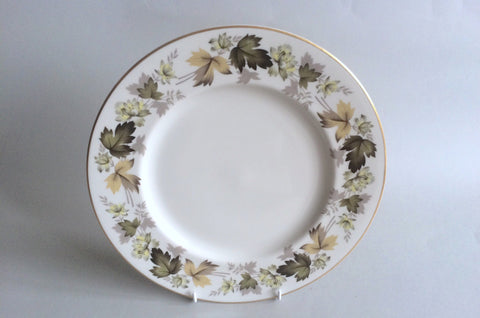"Royal Doulton - Larchmont - Dinner Plate - 10 5/8"" - The China Village"