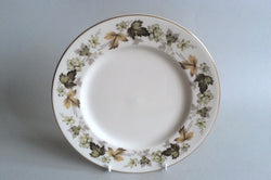 "Royal Doulton - Larchmont - Starter Plate - 9 1/8"" - The China Village"