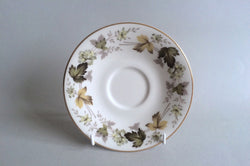 "Royal Doulton - Larchmont - Tea Saucer - 6"" - The China Village"
