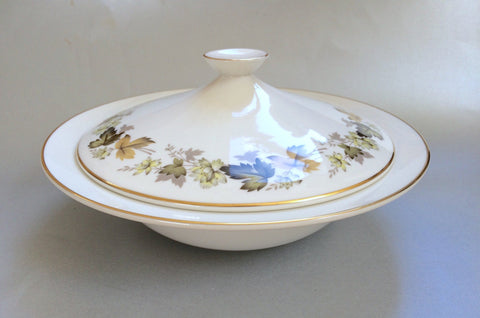 Royal Doulton - Larchmont - Vegetable Tureen - The China Village