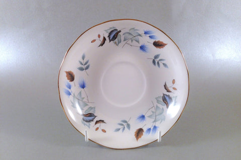 "Colclough - Linden - Breakfast Saucer - 6"" - The China Village"