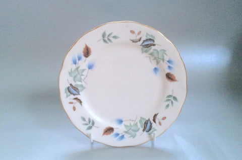 "Colclough - Linden - Side Plate - 6 3/8"" - The China Village"