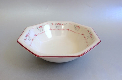 "Johnsons - Madison - Cereal Bowl - 6 3/4"" - The China Village"