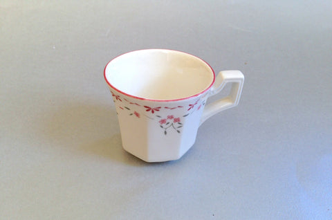 "Johnsons - Madison - Coffee Cup - 2 1/2 x 2 1/4"" - The China Village"