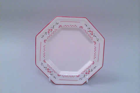 "Johnsons - Madison - Side Plate - 6"" - The China Village"