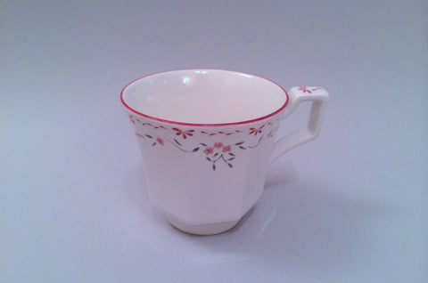 "Johnsons - Madison - Teacup - 3 1/2"" x 3"" - The China Village"