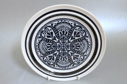 "Noritake - Malaga - Starter Plate - 8 1/4"" - The China Village"