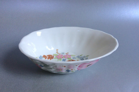 "Wedgwood - Meadow Sweet - Avocado Dish - 6 1/4"" - The China Village"