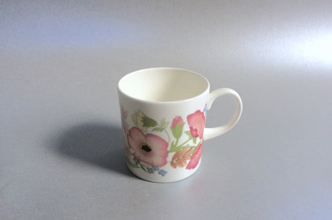 "Wedgwood - Meadow Sweet - Coffee Can - 2 5/8 x 2 5/8"" - The China Village"