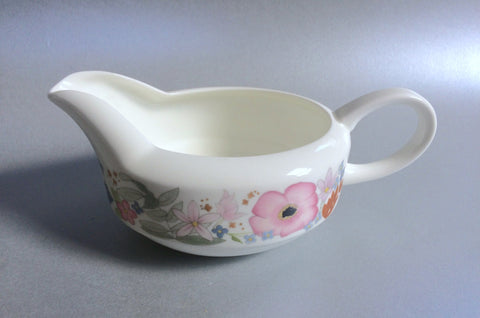 Wedgwood - Meadow Sweet - Sauce Boat - The China Village
