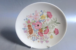 "Wedgwood - Meadow Sweet - Starter Plate - 8 1/8"" - The China Village"