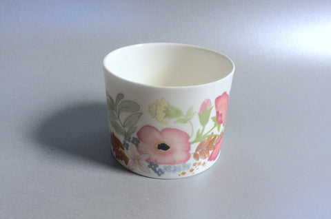 "Wedgwood - Meadow Sweet - Sugar Bowl - 3 1/4"" - The China Village"