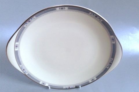 "Royal Doulton - Melissa - Bread & Butter Plate - 10 5/8"" - The China Village"