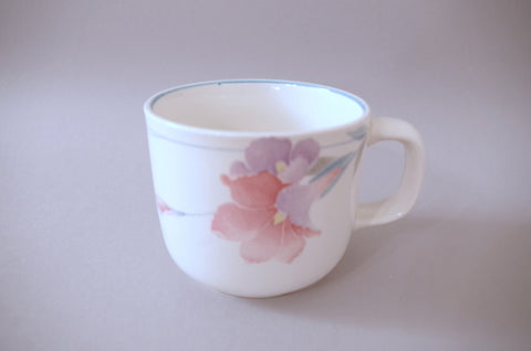 "Noritake - Mendocino - Teacup - 3 1/4"" x 2 3/4"" - The China Village"