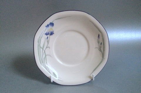 "Royal Doulton - Minerva - Tea Saucer - 6"" - The China Village"