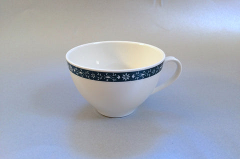 "Royal Doulton - Moonstone - Breakfast Cup - 4"" x 2 5/8"" - The China Village"