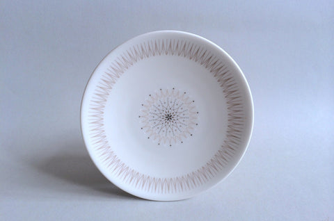 Royal Doulton - Morning Star - Biscuit Plate - 5""