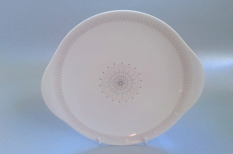 "Royal Doulton - Morning Star - Bread & Butter Plate - 10 3/8"" - The China Village"