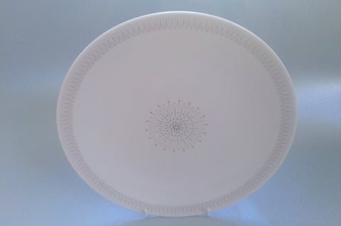 "Royal Doulton - Morning Star - Dinner Plate - 10 5/8"" - The China Village"
