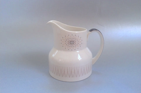 Royal Doulton - Morning Star - Milk Jug - 1/2pt - The China Village