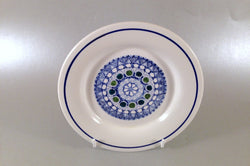 "Burleigh - Mosaic - Side Plate - 6 1/2"" - The China Village"