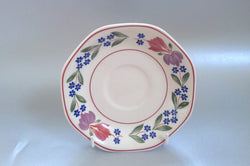 "Adams - Old Colonial - Tea Saucer - 5 3/4"" - The China Village"